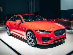 23 All New Jaguar News 2020 Performance