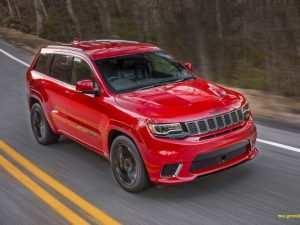 23 All New Jeep 2020 Lineup Concept and Review