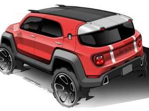 23 All New Jeep New Suv 2020 Model
