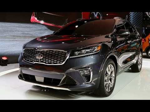 23 All New Kia Sorento 2020 Redesign And Review