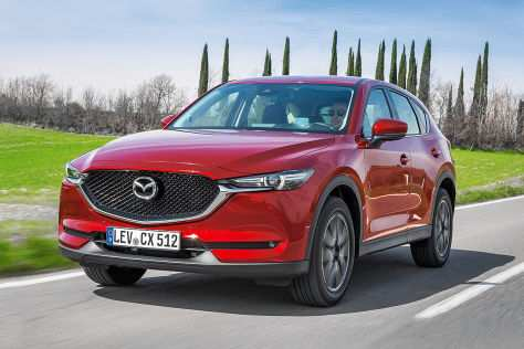 23 All New Mazda Cx 5 New Generation 2020 First Drive