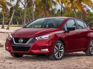 23 All New Nissan Versa 2020 Price Overview