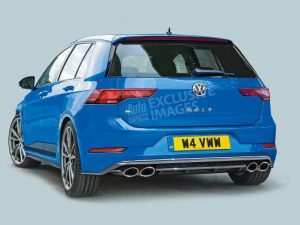 23 All New Volkswagen R 2020 Redesign and Review