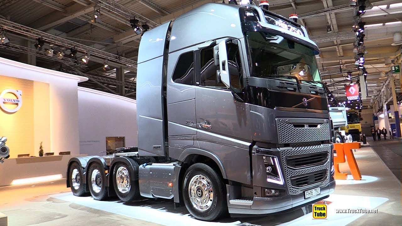 23 All New Volvo 2019 Truck Exterior And Interior