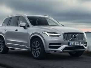 23 All New Volvo Xc90 2020 Review Configurations