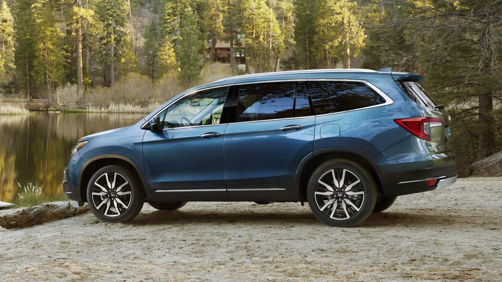 23 All New When Does The 2020 Honda Pilot Come Out Performance