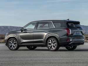 23 All New When Does The 2020 Hyundai Palisade Come Out First Drive