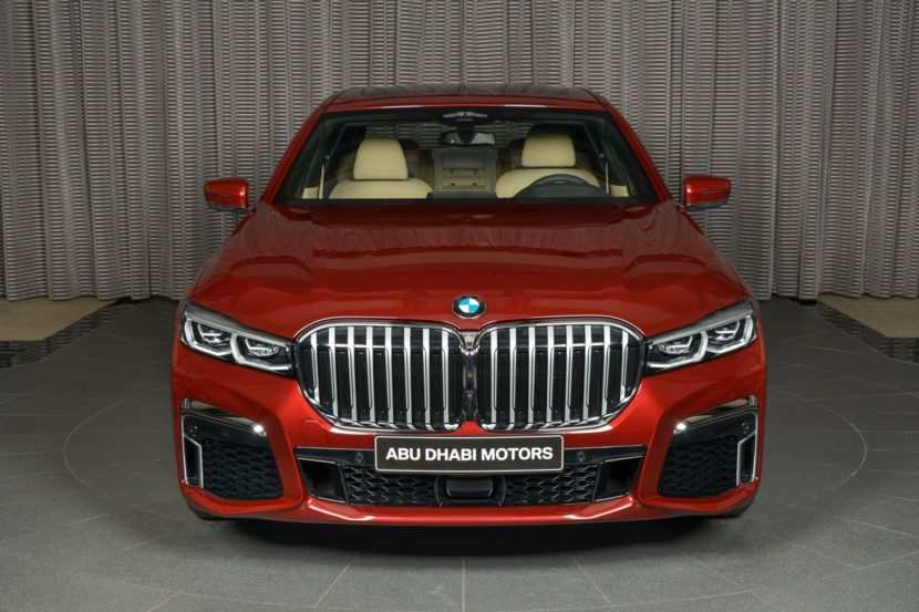 23 Best 2019 Bmw 7 Series Coupe Release