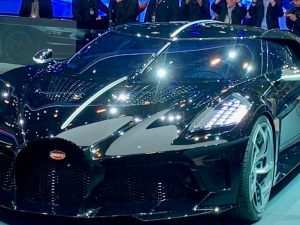 23 Best 2019 Bugatti For Sale Specs