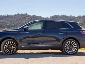 23 Best 2019 Ford Nautilus Review