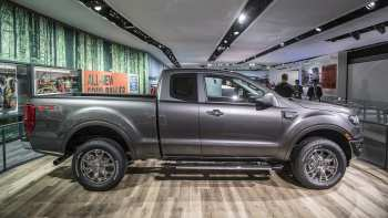 23 Best 2019 Ford Ranger Dimensions Price