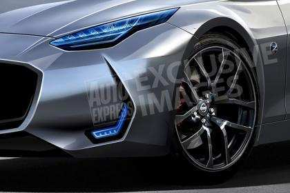 23 Best 2019 Nissan Z Car Specs And Review