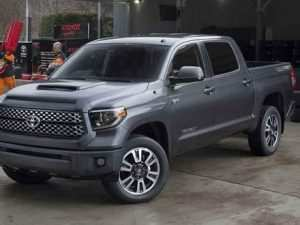 23 Best 2019 Toyota Tundra News Wallpaper