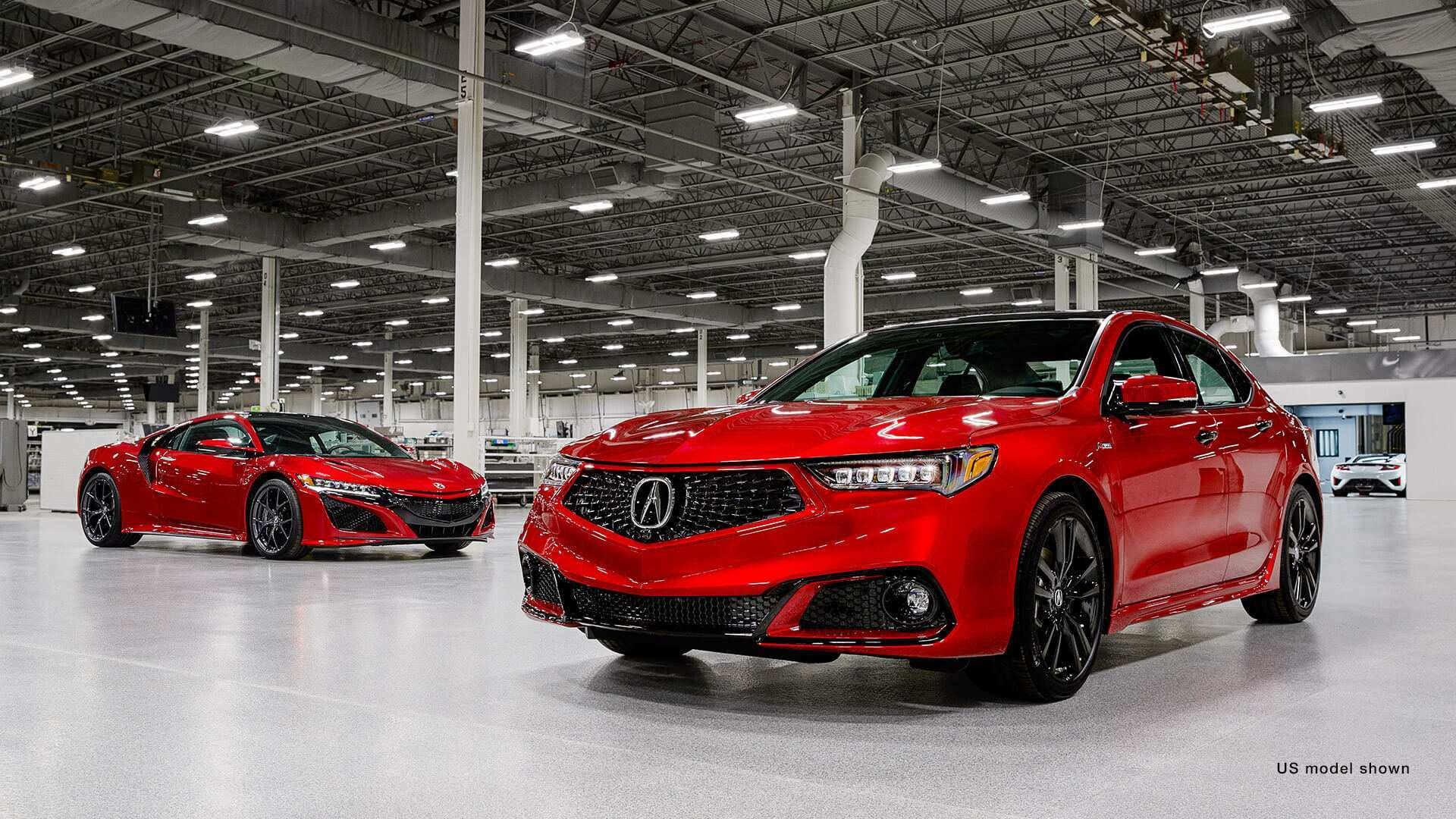 23 Best 2020 Acura Tlx Special Edition Release Date And Concept