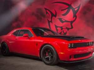 23 Best 2020 Dodge Challenger Ghoul Release Date and Concept