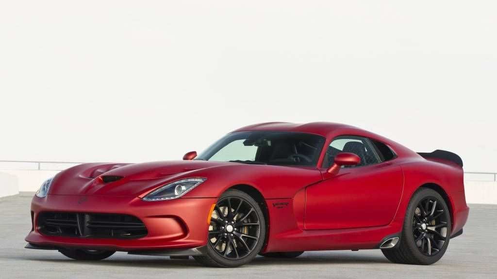 23 Best 2020 Dodge Viper Car And Driver Rumors