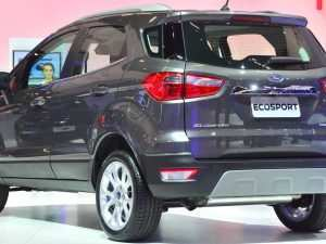 23 Best 2020 Ford Ecosport History
