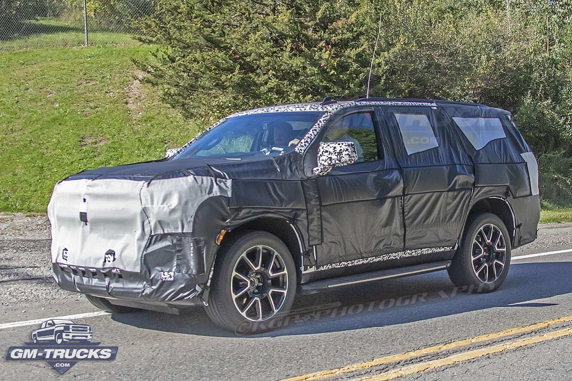 23 Best 2020 Gmc Yukon Forum Specs And Review