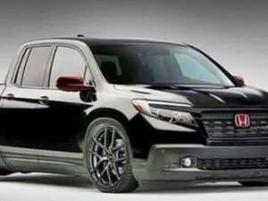 23 Best 2020 Honda Ridgeline Youtube Release Date and Concept