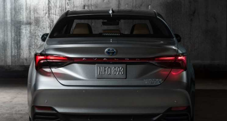 23 Best 2020 Toyota Avalon Redesign Overview