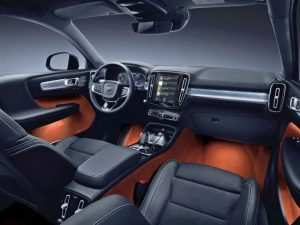 23 Best 2020 Volvo Xc40 T5 Redesign and Review
