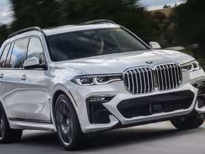 23 Best BMW X7 2020 Spesification