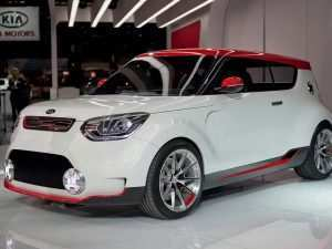 23 Best Kia Trailster 2019 Wallpaper