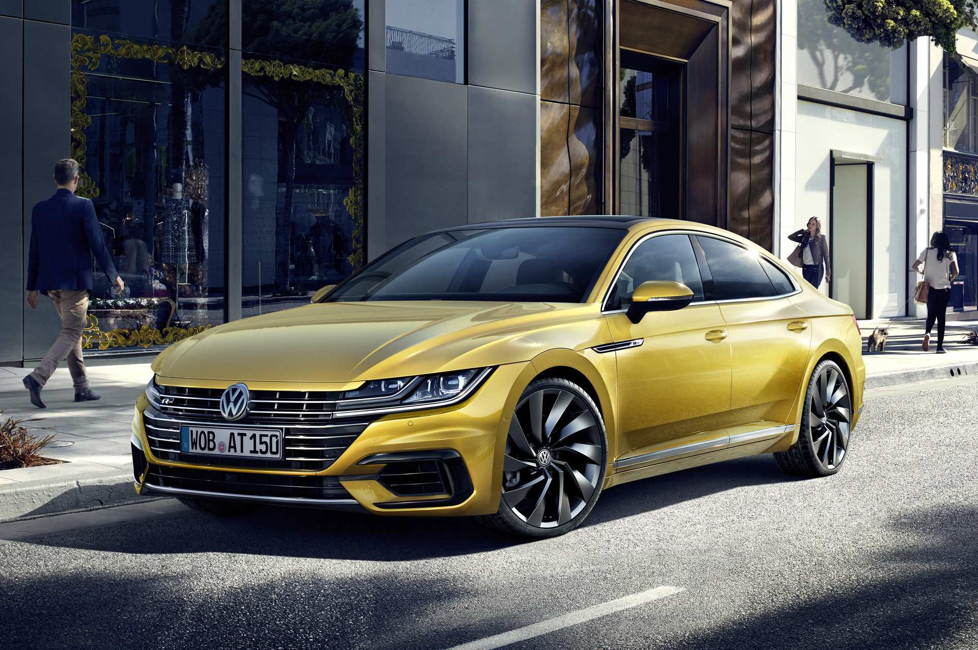 23 Best Volkswagen Arteon 2020 Spy Shoot