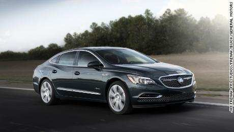 23 New 2019 Buick Cars Overview