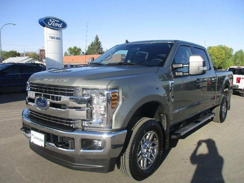 23 New 2019 Ford Super Duty Diesel Price Design And Review