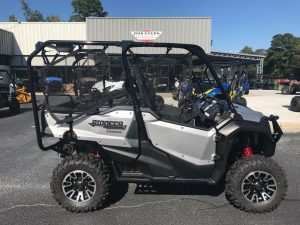 23 New 2019 Honda 1000 Pioneer Review and Release date