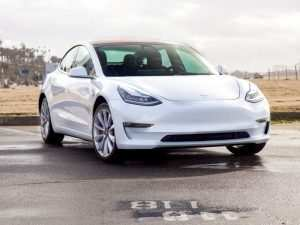 23 New 2019 Tesla Model 3 Price and Review