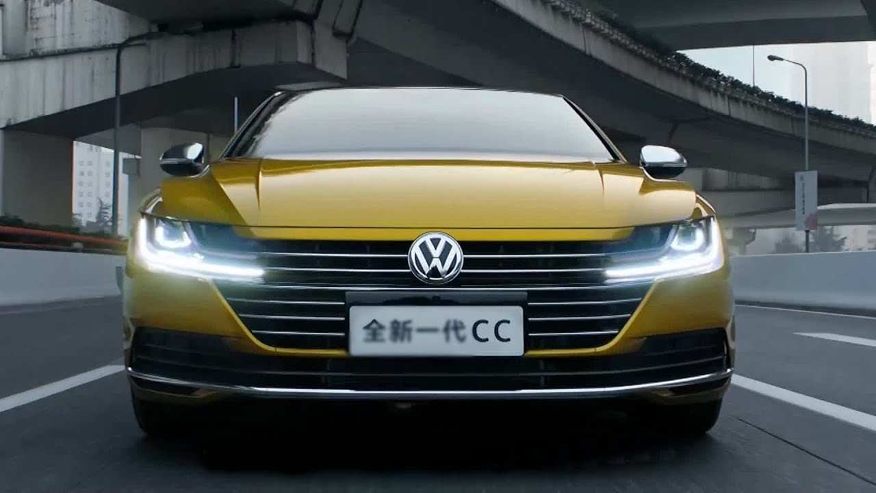 23 New 2019 Volkswagen Cc Pricing