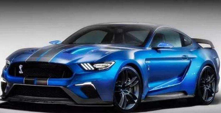 23 New 2020 Ford Mustang Gt Style