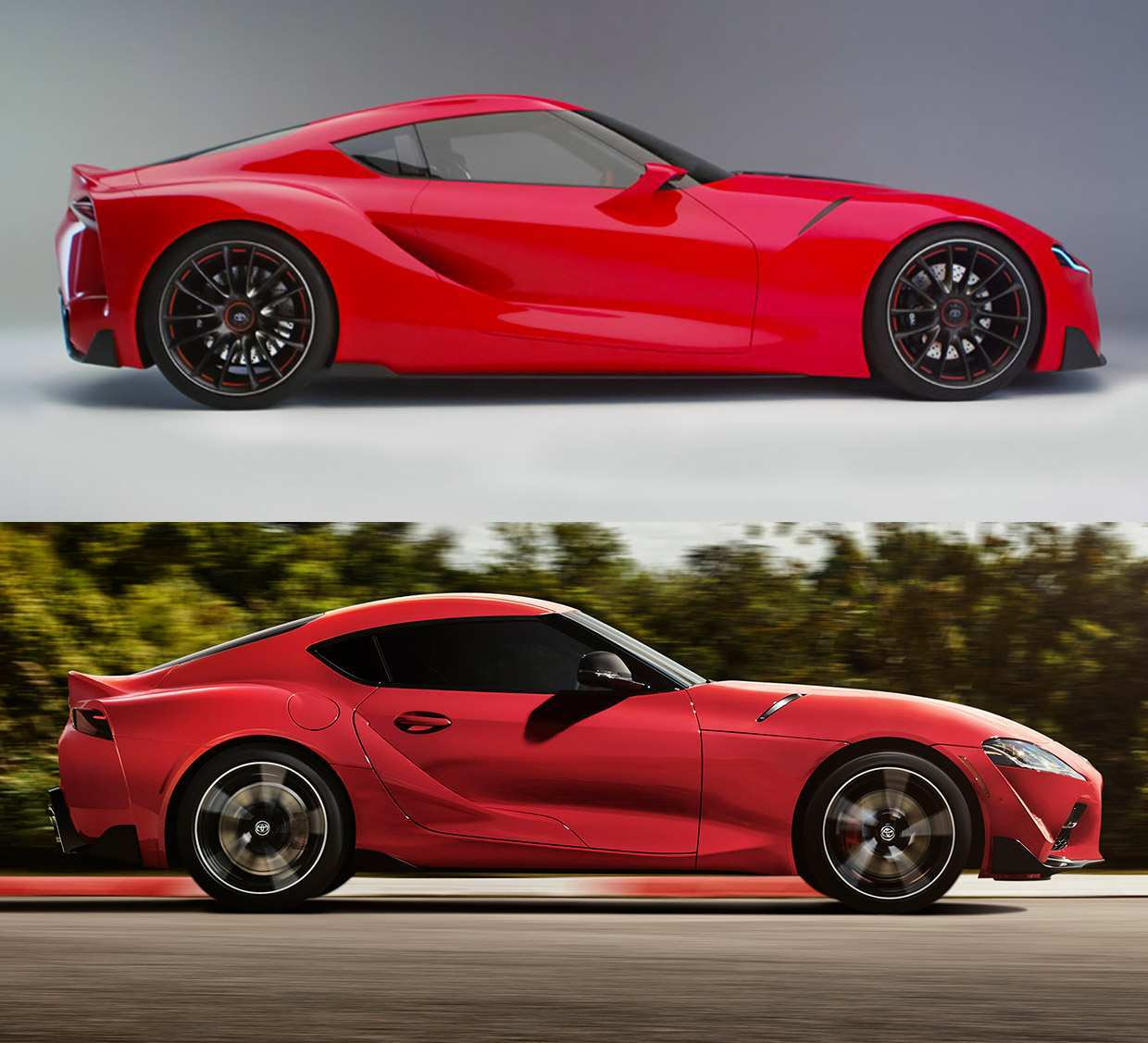 23 New 2020 Toyota Supra Price Spesification