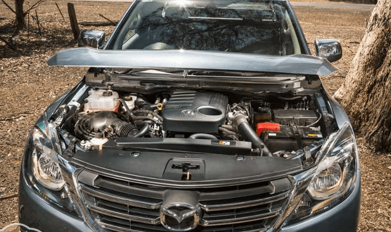 23 New All New Mazda Bt 50 2020 Speed Test
