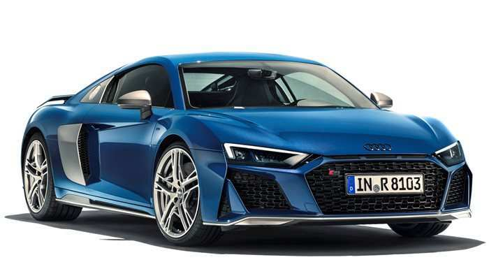 23 New Audi R8 V10 2020 Pricing