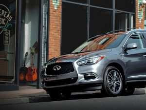 23 New Infiniti Models 2020 Redesign and Review