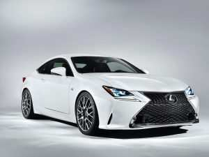 23 New Lexus Is200T 2020 Concept