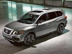 23 New Nissan Pathfinder 2020 Release Date New Review