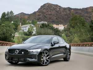 23 New Volvo News 2019 Ratings