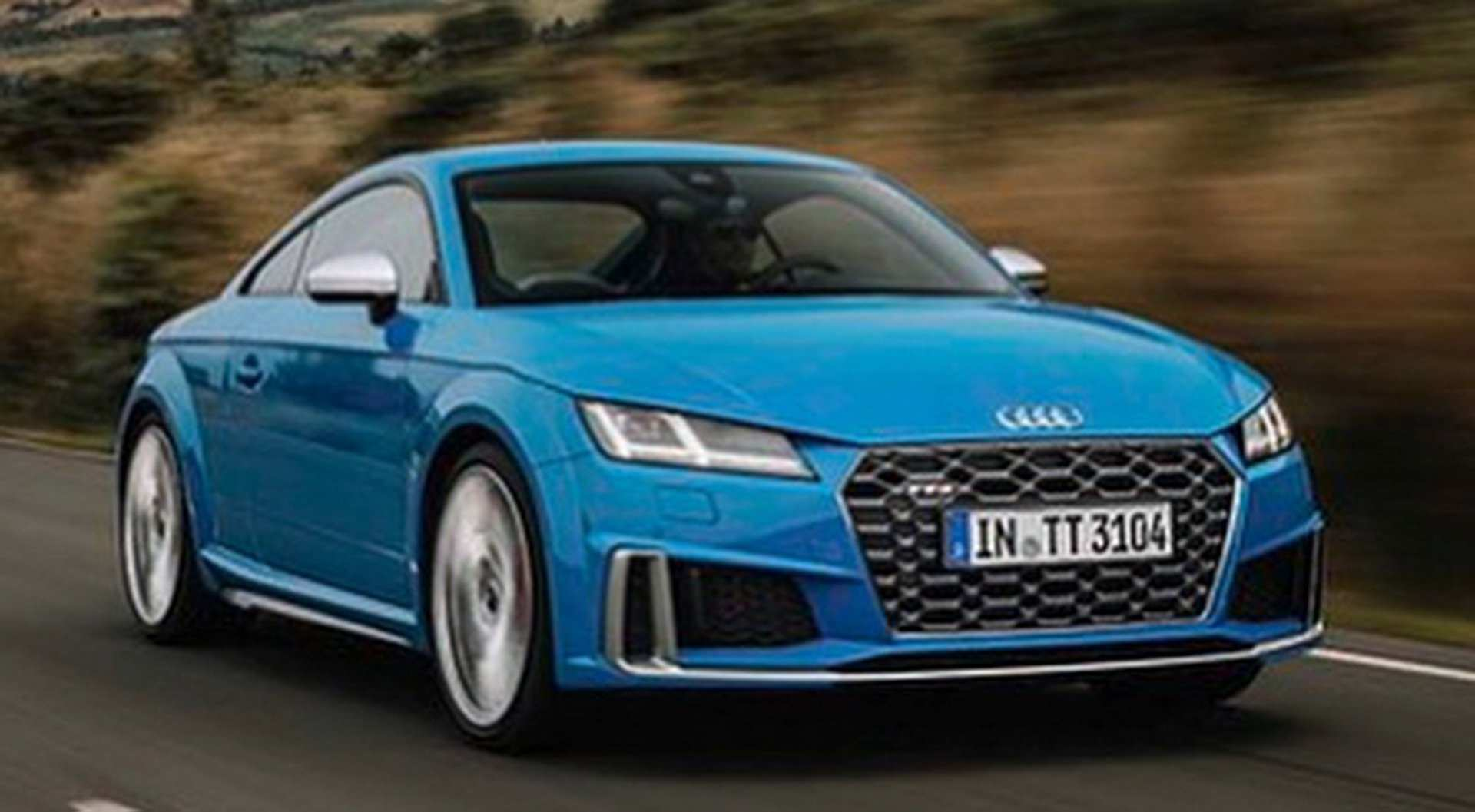 23 The 2019 Audi Tt Release Date Research New