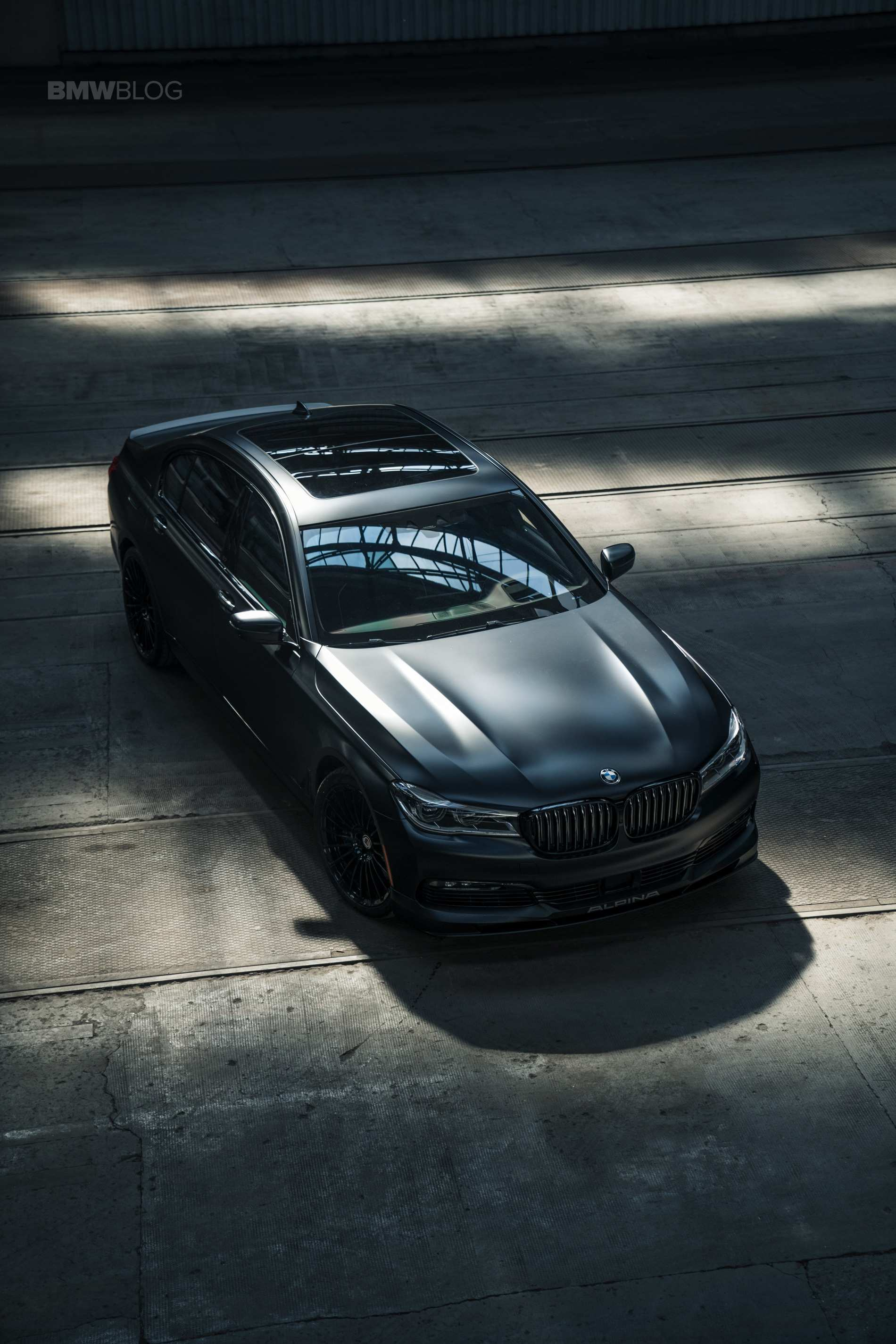 23 The 2019 Bmw B7 Exterior And Interior