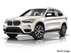 23 The 2019 Bmw X1 Prices