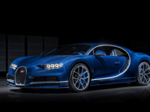 23 The 2019 Bugatti For Sale Exterior and Interior