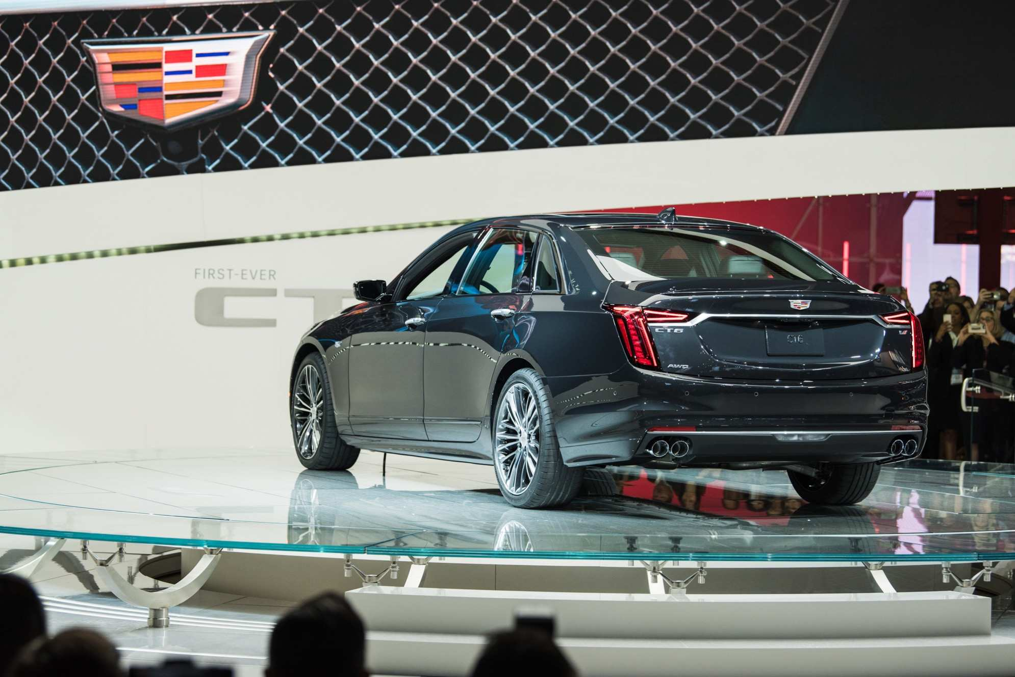23 The 2019 Cadillac Twin Turbo V8 Review And Release Date