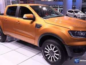 23 The 2019 Ford Ranger Auto Show Reviews