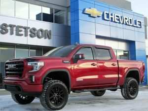 23 The 2019 Gmc Elevation Price Design and Review