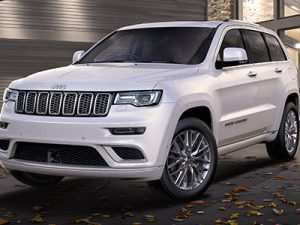 23 The 2019 Jeep 7 Passenger Speed Test