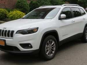 23 The 2019 Jeep Cherokee Kl Price and Release date